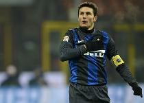 Inter: Zanetti, una carriera in mostra alla Triennale