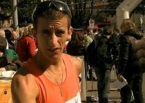 Mondiali atletica: marcia, Heffernan trionfa nella 50 km
