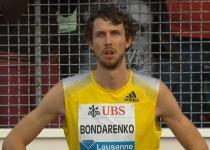 Mondiali atletica: brillano Bondarenko e la Hejnova