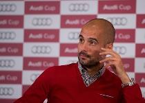 Bayern, Guardiola: