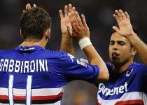 Serie A: Chievo-Sampdoria 0-1, gol e highlights. Video