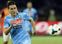 Europa League: Napoli-Trabzonspor 1-0, le pagelle