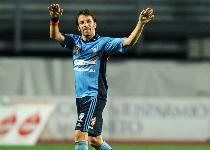 A-League: Sydney ko, Del Piero a secco