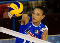 World Grand Prix: l'Italia parte bene, 3-0 alla Rep. Dominicana