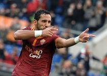 Roma-Benatia è gelo: c'è il Manchester City