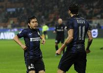 Serie A: Inter-Chievo 1-1, gol e highlights. Video