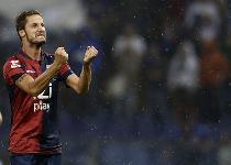 Serie A, Genoa-Juventus: formazioni, diretta e pagelle. Live