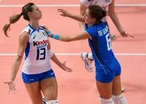 Volley, Mondiali donne: Italia-Cina in diretta. Live