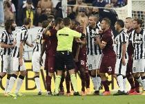 Juventus-Roma, Rocchi:
