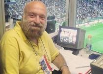 Tutto il calcio: ultima radiocronaca, Ugo Russo scoppia in lacrime. Audio
