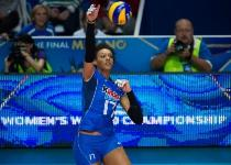 Volley, Europei 2015 donne: Italia con Olanda e Polonia