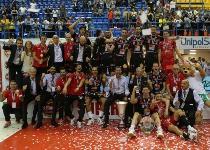 Volley: Piacenza ko, Supercoppa a Macerata