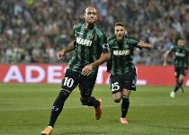 Serie A: Sassuolo-Juventus 1-1, gol e highlights. Video