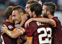 Serie A, Roma-Chievo: formazioni, diretta e pagelle. Live