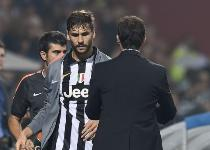 Serie A: Sassuolo-Juventus 1-1, le pagelle