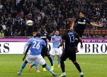 Serie A: Inter-Napoli 2-2, le pagelle