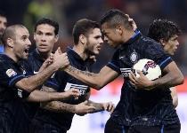 Serie A, Inter-Napoli: formazioni, diretta e pagelle. Live