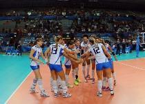 Volley, Mondiali donne: Italia da sogno, Stati Uniti demoliti