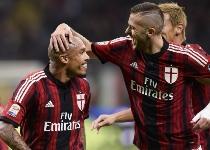 Serie A: Milan-Fiorentina 1-1, gol e highlights. Video