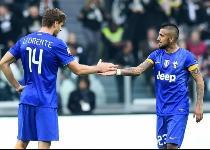Serie A: le immagini più belle dell'8a giornata