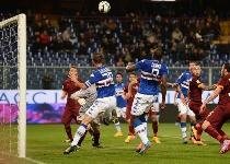 Serie A, Sampdoria-Roma: formazioni, diretta e pagelle. Live