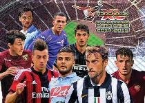 Panini: in edicola le card Serie A, si gioca online