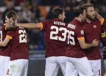 Serie A: le immagini più belle della 9a giornata
