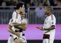 Serie A: Cagliari-Milan 1-1, gol e highlights. Video