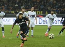 Serie A: Inter-Sampdoria 1-0, le pagelle