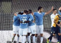 Serie A: Verona-Lazio 1-1, gol e highlights. Video