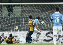 Serie A, Verona-Lazio: formazioni, diretta e pagelle. Live