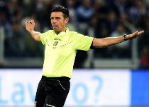 Serie A, torna Rocchi: arbitra Torino-Parma