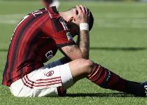Milan in ansia: risentimento all'adduttore per Menez