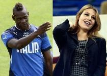Balotelli a Milano: in discoteca con Barbara Berlusconi