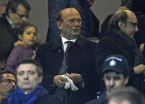 Inter, Pellegrini si sfila: