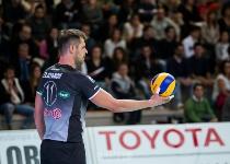 Volley, Champions: primo sorriso per Piacenza