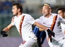 Serie A: Atalanta-Roma in diretta. Live