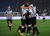 Serie A: Lazio-Juventus 0-3, gol e highlights. Video