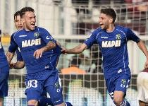 Serie A: Torino-Sassuolo 0-1, gol e highlights. Video