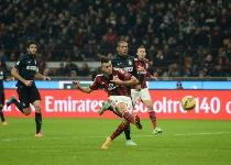 Serie A: Milan-Inter 1-1, le pagelle