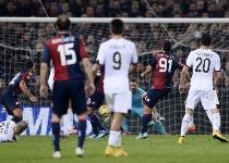 Genoa-Palermo: ecco perché è gol di Antonelli. Video