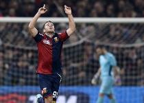 Serie A: Genoa-Palermo 1-1, gol e highlights. Video