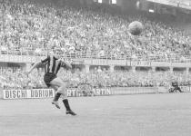 Inter in lutto: addio ad Aurelio Milani. Video