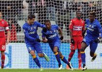 Serie A: Juventus-Sampdoria 1-1, gol e highlights. Video