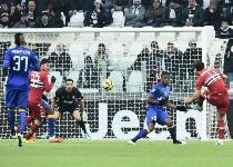 Serie A, Juventus-Sampdoria: formazioni, diretta e pagelle. Live