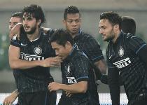 Serie A, Chievo-Inter: formazioni, diretta e pagelle. Live