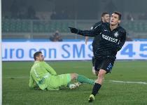 Serie A: Inter-Lazio, le probabili formazioni. Live