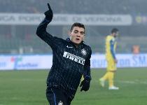 Serie A: Chievo-Inter 0-2, le pagelle