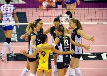 Volley, A1 femminile: Modena risponde a Novara