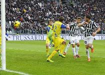 Serie A: Juventus-Chievo 3-1, gol e highlights. Video